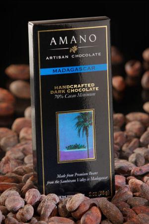 Amano Madagascar
