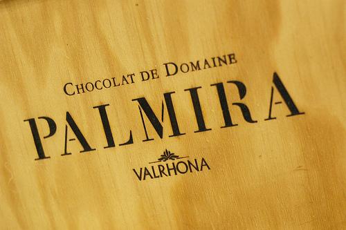 Valrhona Palmira