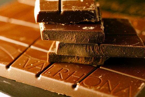 chuao chocolat valrhona