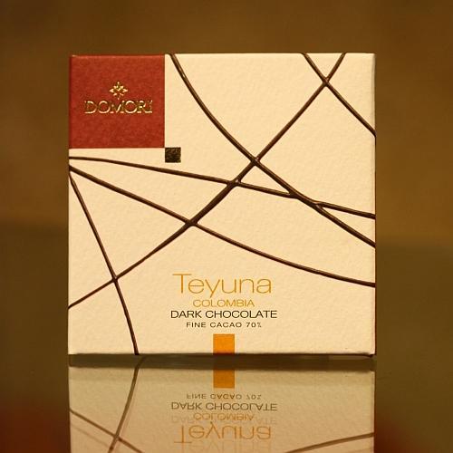 Domori Teyuna