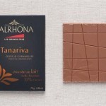 Valrhona Tanariva Milk Chocolate Bar - photo by Chocolate Society
