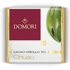 Domori Chuao
