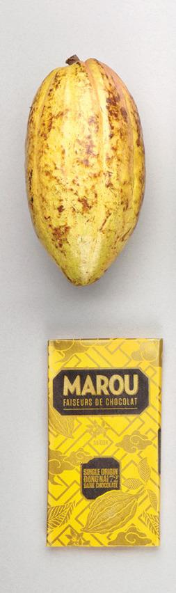 Marou Dong Nai 72